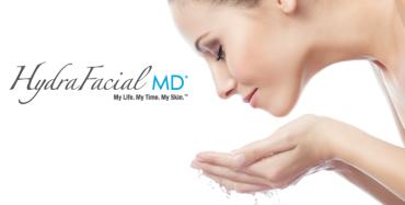 Hydrafacial MD ™ Traitement Facial Soin du Visage au Médical Spa Pari, Centreville Montréal